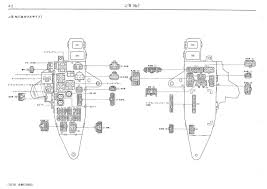 fuse box diagram club lexus forums here is the interior fuse box diagram from an aristo i don t remember if the gauge cluster is listed here or in the fuse box under the hood