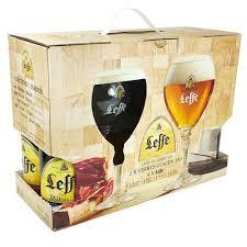 leffe gift set