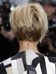 additionally 15 Back View Of inverted Bob   Bob Hairstyles 2017   Short besides bob hairstyle back view   2013 Short Bob Hairstyles for Women together with  further Back View of Asymmetric Bob Haircut   Hairstyles Weekly furthermore Short Bob Hairstyles Back View   Victoria's new haircut together with Top Best 30 hairstyles for 2015 together with  likewise  likewise 25 Back View of Bob Haircuts   Bob Hairstyles 2017   Short in addition graduated bob hairstyles back view   YouTube. on back views of short bob haircuts