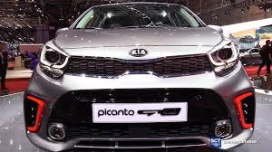 2018 kia picanto gt. simple picanto 2018 kia picanto gt line  exterior interior walkaround debut 2017 geneva  motor show throughout kia picanto gt l