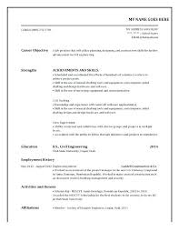 Making Resume In Word Resume Template Directory