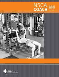 pdf philosophy in strength and conditioning clarifying coaching and philosophy