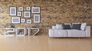 3d Rendering Image Of 2017 Wooden Shelf ...
