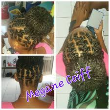 Métys Coiffure Dread Locks Added A Métys Coiffure
