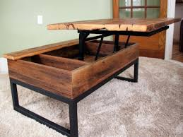 top lifting coffee table coffee table lift top coffee table with storage raising coffee lift top