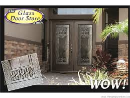 double front doorsInspiration Idea Glass Double Front Doors With Exterior Door With