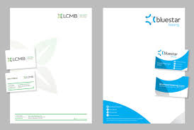 Letterhead Stationary Business Stationery Design By Toast Creative Business