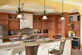 Decorating Interesting Shenandoah Cabinets To Make Your Kitchen