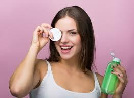 way to remove mascara