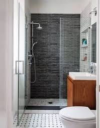 Stylish Small Shower Room Design Ideas