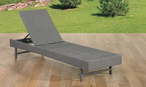 st kitts all weather wicker outdoor chaise lounge the dump luxe furniture