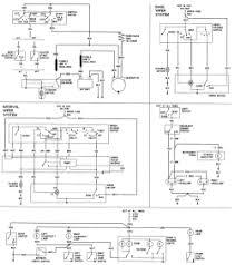 1998 dodge ram truck dakota 2wd 3 9l fi ohv 6cyl repair guides wiring diagrams