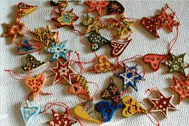 Image result for making christmas ornaments