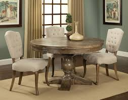 winsome 4 piece dining room set 45 awesome modern round sets for table intended popular