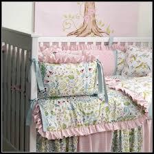 carousel horse baby bedding
