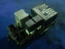 vehicle fuses and fuse boxes in brand mitsubishi mitsubishi mirage 1998 fuse box e cj2a used pasku118960