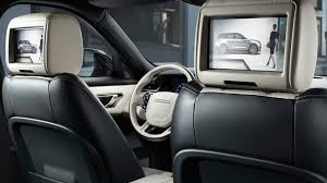 2018 land rover velar interior. unique rover 2018 range rover velar interior features in land rover velar interior