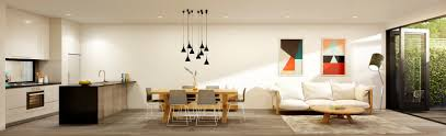 how to design house interior. white minimalist open plan design how to house interior