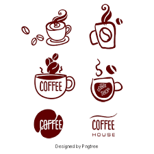 Coffee Logo Png, Vectors, PSD, and Clipart for Free Download | Pngtree