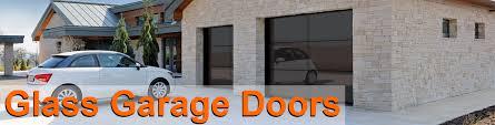 glass garage doors the garage door centre