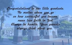 Graduation Message To Parents From Daughter Unique Graduation Quotes For Daughter