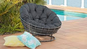 florence papasan chair outdoor lounges outdoor living furniture outdoor bbqs