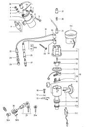 porsche 944 ignition wiring diagram porsche discover your wiring rabbit coil wiring hei internal wiring diagram