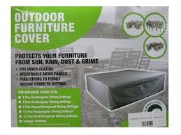furniture outdoor covers. Covers -Heavy Duty Furniture Outdoor
