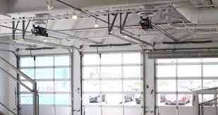 mercial garage door openers