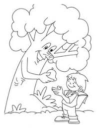 Small Picture Coloring Pages Picnics