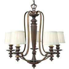 5 light chandelier bronze 5 light inch bronze chandelier ceiling light medium hampton bay