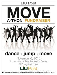 Don Monti Memorial Research Foundation Move A Thon Nov 6 Long