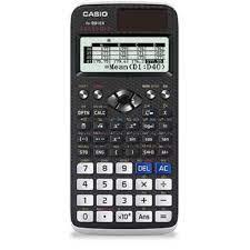 Casio FX-991EX Bilimsel Fonksiyonlu Hesap Makinesi Fiyatları ve Özellikleri