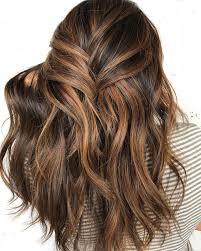 Light Brown With Caramel Highlights 60 Chocolate Brown Hair Color Ideas For Brunettes Dark