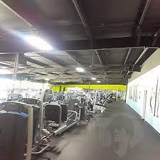 Best Gym Lighting Sheriff 110 Led Warehouse Shop Light