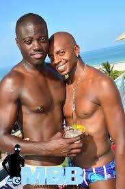 Black black gay boys