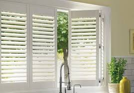 decorating with plantation shutters