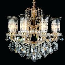 frightening crystal chandelier parts canada picture ideas