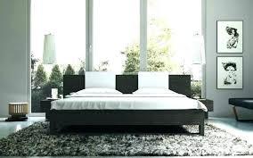 low platform bed king – nelidabaggett.co