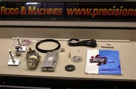 precision street rods & machines inst electric 2 speed wipers specialty power windows wiper installation video at Specialty Power Windows Wiring Diagram