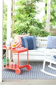 dash and albert indoor outdoor rug dash indoor outdoor rug southern style front porch swing daybed dash and albert indoor outdoor