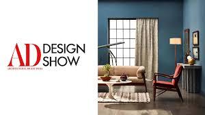 Architectural Digest Design Show India Ad Design Show 2018 Mumbai Indias Premier Luxury Design