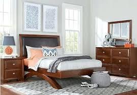 cool childrens bedroom furniture. Children Bedroom Furniture Jr Cherry 5 Full With Upholstered Inset  Base Childrens Sydney . Cool