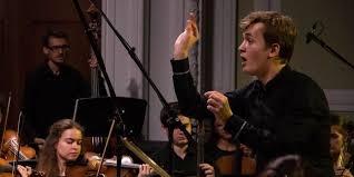 МГК им. Чайковского - <b>Оркестр</b> «<b>Академия русской</b> музыки»