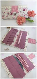 Free Wallet Sewing Pattern Awesome Decoration