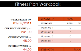 Weight Training Logs Workout Logs Free Downloadable Exercise Logs That You Will Love