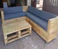 pallet furniture cape town