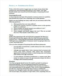 example informative essay example informative essay essays  example informative essay informative essay example informative essay outline pdf example informative essay