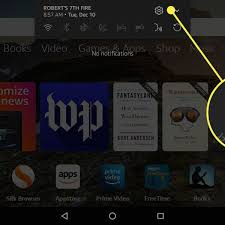Amazon advertising find, attract, and engage customers: How To Update Your Kindle Fire Software