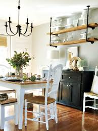 6 Creative Storage Solutions for a Kitchen With No Upper Cabinets ...